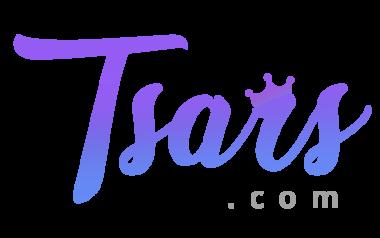 Tsars Logo 800x500