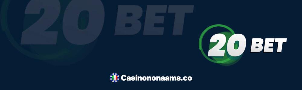 20bet casino recensione casinononaams