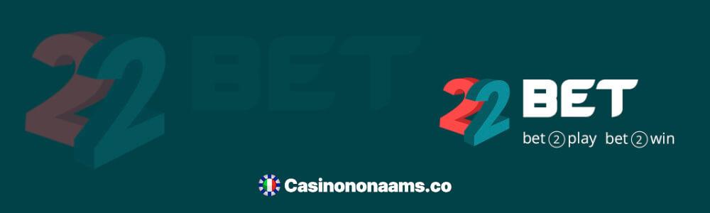 22bet recensione casinononaams